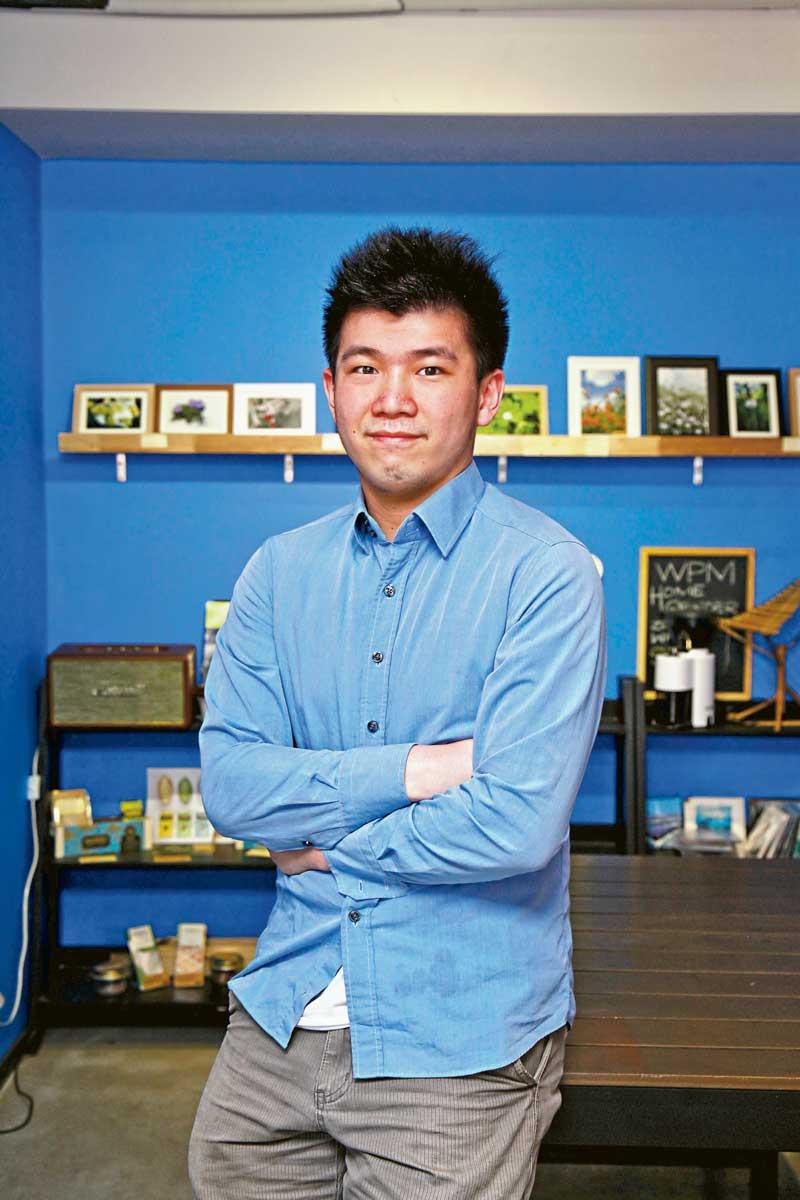Vincent指出:「咖啡師必須掌握咖啡豆的品種、種植地點、烘焙手法及沖調技巧,才能沖泡出具特色的優質咖啡。」